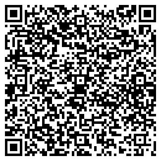 QR-код с контактной информацией организации ООО КСМ-14