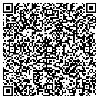 QR-код с контактной информацией организации ОКНА ТРОКАЛЬ ЮГ