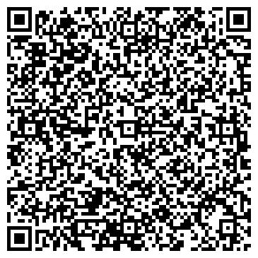 QR-код с контактной информацией организации АЛЮМИНИЕВЫЙ МИР, ООО