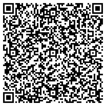 QR-код с контактной информацией организации БРИГ ПЛЮС, ООО