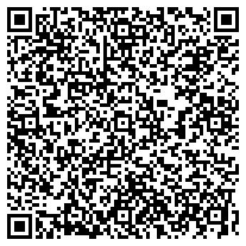 QR-код с контактной информацией организации ДОНПРОМТЕКС, ООО