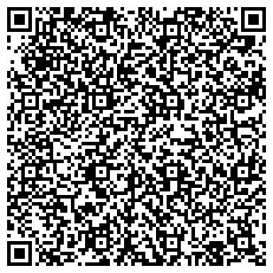 QR-код с контактной информацией организации КОМБИНАТ КРУПНОПАНЕЛЬНОГО ДОМОСТРОЕНИЯ, ЗАО