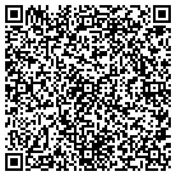 QR-код с контактной информацией организации ПКЦ, ЗАО