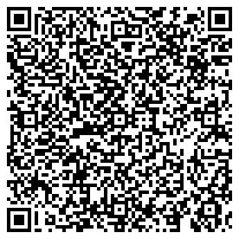 QR-код с контактной информацией организации ПРОМСЕРВИС ЗАО ТПК
