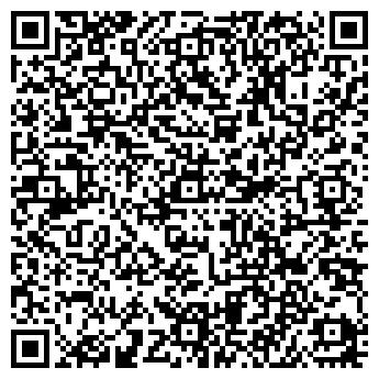 QR-код с контактной информацией организации ЮГ ИНВЕСТ, ООО