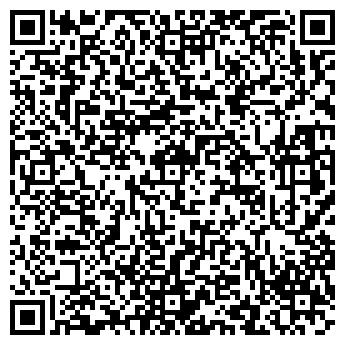 QR-код с контактной информацией организации ИП ВОРОНИН В.В.