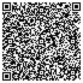QR-код с контактной информацией организации РОСТОВГИПРОШАХТ