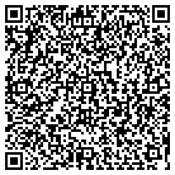 QR-код с контактной информацией организации ЗАО ФАРМАЦЕВТ