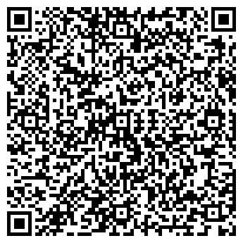 QR-код с контактной информацией организации АККО ООО НПП