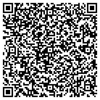 QR-код с контактной информацией организации АККО ПКП