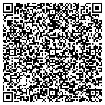 QR-код с контактной информацией организации МЕДИЦИНСКИЕ СИСТЕМЫ, ООО