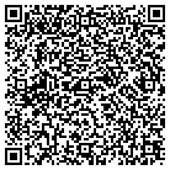 QR-код с контактной информацией организации МЕДСНАБ