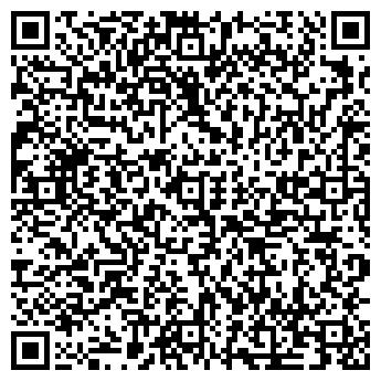 QR-код с контактной информацией организации ОРИКС ООО ВНТП