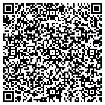 QR-код с контактной информацией организации СКЛАД ЗАО ДОНМЕДТЕХНИКА