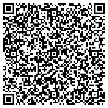 QR-код с контактной информацией организации ГЕФЕСТ НПФ
