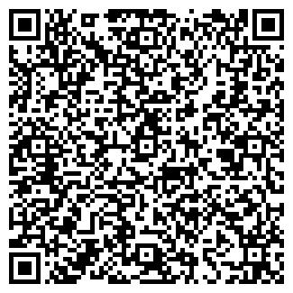 QR-код с контактной информацией организации PARSER