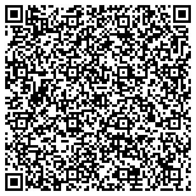 QR-код с контактной информацией организации РОСТОВСКИЙ ИНСТИТУТ ПРИКЛАДНОЙ ИНФОРМАТИКИ