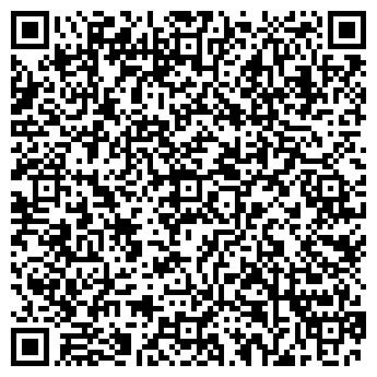 QR-код с контактной информацией организации РИЦ ИНЖЕНЕРНЫЙ ЦЕНТР