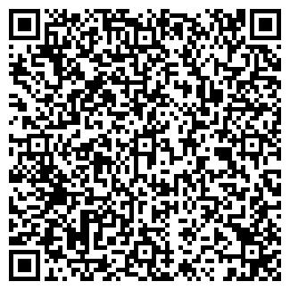 QR-код с контактной информацией организации ООО ДОНТЕК