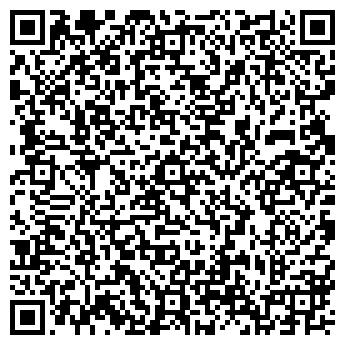 QR-код с контактной информацией организации АМБИРИУМ, ООО