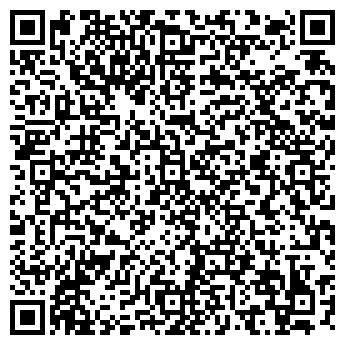 QR-код с контактной информацией организации КОРАЛЛМИКРО