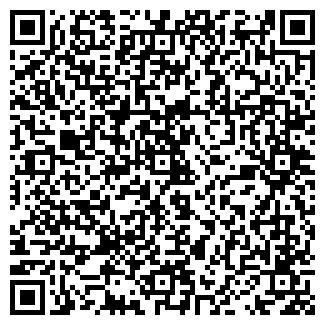 QR-код с контактной информацией организации КРЕДИТКАРД