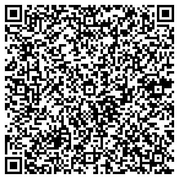 QR-код с контактной информацией организации ОРБИТА-1 ТЕХНИЧЕСКИЙ ЦЕНТР, ЗАО