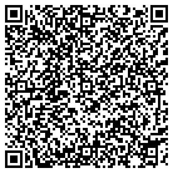 QR-код с контактной информацией организации ФОРМОЗА-ДОН