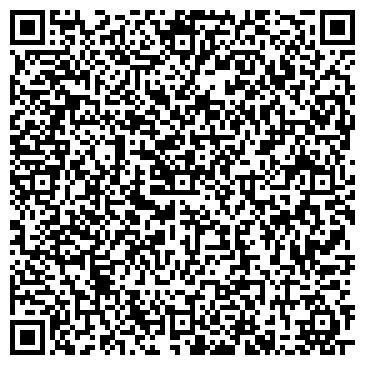 QR-код с контактной информацией организации МОНТАЖАВТОМАТИКА РОЗ, ОАО