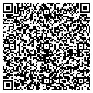 QR-код с контактной информацией организации ООО РЕХАУ