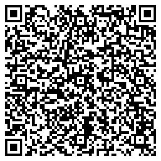 QR-код с контактной информацией организации ТЕХНОДОМ