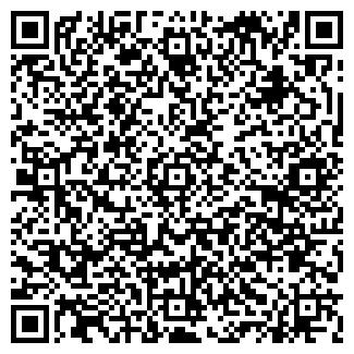 QR-код с контактной информацией организации ТИСС ТД