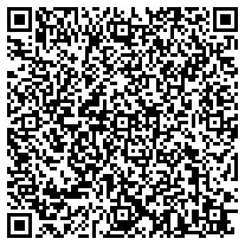 QR-код с контактной информацией организации ООО ДОНТЕХСЕРВИС НПФ