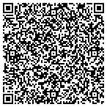 QR-код с контактной информацией организации ГАЗОВЫЕ ПРИБОРЫ МАГАЗИН ООО СОДРУЖЕСТВО