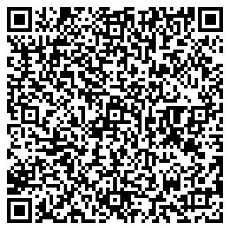 QR-код с контактной информацией организации УЗЕЛ