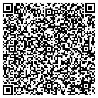 QR-код с контактной информацией организации КОМТЕХ ФПГ ЦК, ЗАО