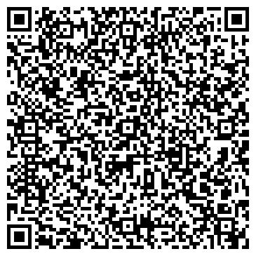 QR-код с контактной информацией организации ЭКСПРЕСС, МАГАЗИН ООО ПРОГРЕСС
