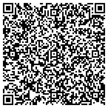QR-код с контактной информацией организации КАБЕЛЬНАЯ ПАУТИНА, ООО