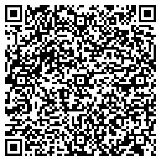 QR-код с контактной информацией организации ТЕРМОФИТ