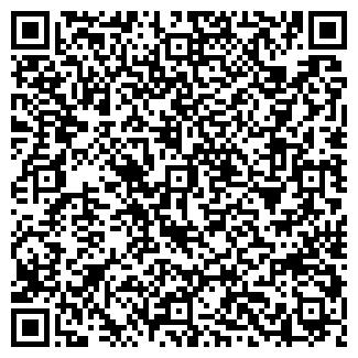 QR-код с контактной информацией организации ЛИК ВИРОМ