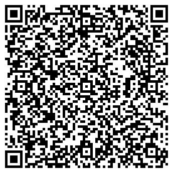 QR-код с контактной информацией организации АНГАМИР, ООО