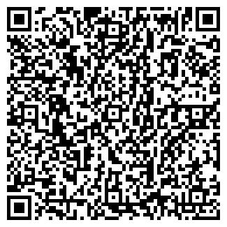 QR-код с контактной информацией организации ООО АРИГОН