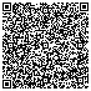 QR-код с контактной информацией организации КРИОНИКА, ИП КАЗАЧКОВ Е.В.