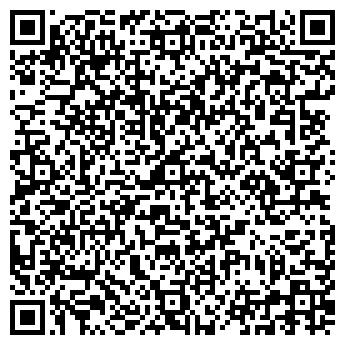 QR-код с контактной информацией организации ООО ЭЛЕКТРИК  ЭТК
