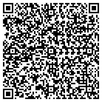 QR-код с контактной информацией организации ОАО ЮМК