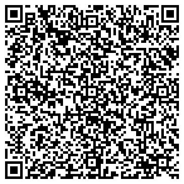 QR-код с контактной информацией организации ГЛУВЕТ ИНДУСТРИАЛ