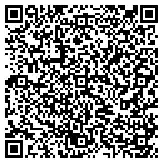 QR-код с контактной информацией организации НТИК, ООО