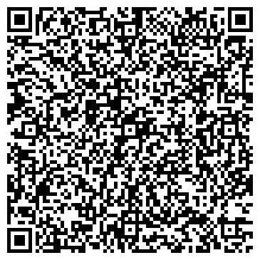 QR-код с контактной информацией организации ПОЖАРНАЯ БЕЗОПАСНОСТЬ