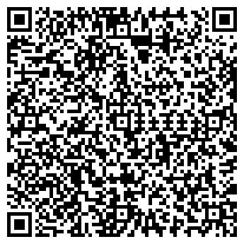QR-код с контактной информацией организации ФОРТЕ ТД