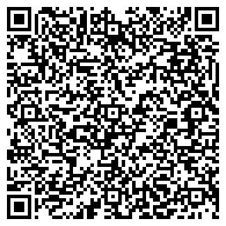 QR-код с контактной информацией организации ООО ПАРУС